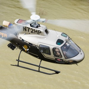 San Diego commits to four Airbus H125s for Police Dept