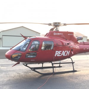 REACH adds Airbus H125s and H130s