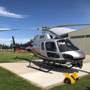 Te Anau Helicopter Services adds new H125