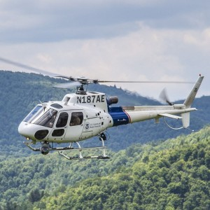 Airbus delivers first of 16 H125s to US Customs and Border Protection