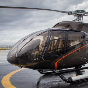 Monacair orders six H130s for Monaco – Nice shuttle