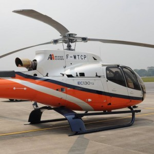 Thailand – New H130 for Advance Aviation