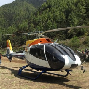 Royal Bhutan Helicopter Services receives second H130