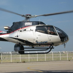 Corail Hélicoptères takes delivery of new H130