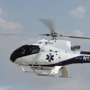 United Rotorcraft Delivers H130 Demonstrator to Airbus Helicopters