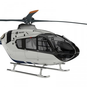 Order for 100 confirms Airbus H135 assembly line in China