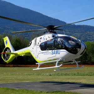 Airbus delivers 1300th helicopter from the H135 family