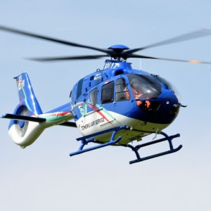 Tohoku Air Service becomes first H135 operator in Japan