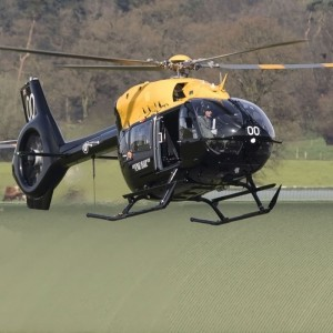 UK Military Flying Training System to add four Airbus H145s