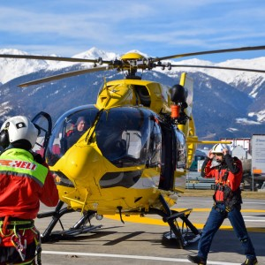 Babcock adds another EMS H145 in Italy