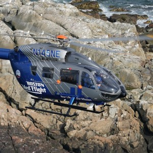 Airbus to highlight H130 and H145 helicopters at AMTC