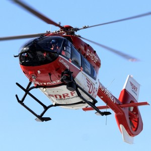 DRF changes supplier for H135 EMS interiors