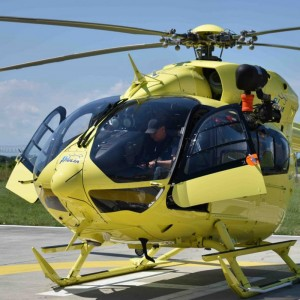 Quebec acquires pre-owned Airbus H145 for law enforcement
