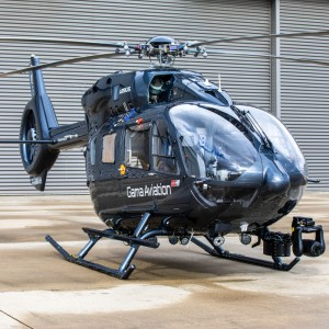 Gama Aviation makes a power play for UK helicopter market