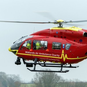 COVID-19 – Air BP to supply free fuel to a number of air ambulance services in England and Wales
