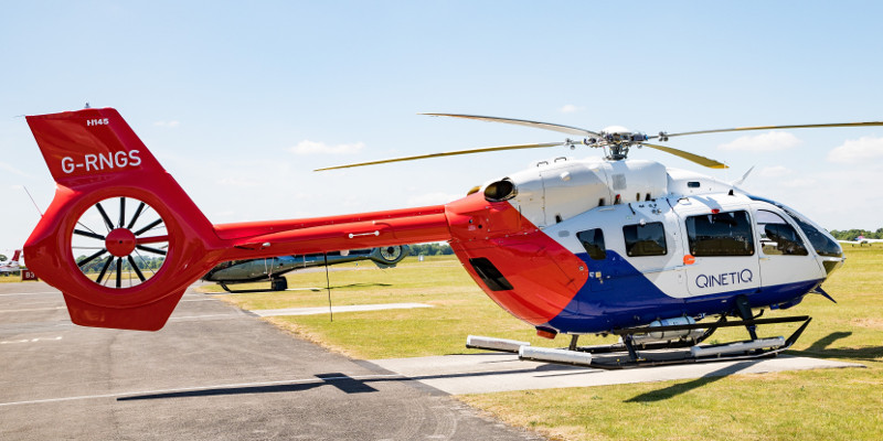 © Airbus Helicopters, supplied via QinetiQ