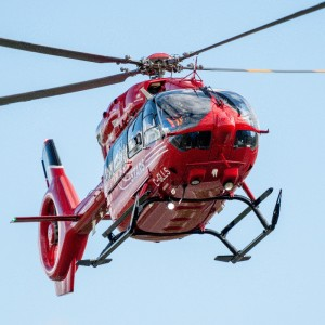 County of Grande Prairie commits to help renew STARS helicopter fleet