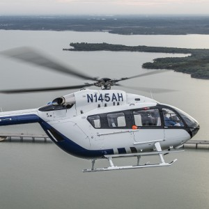 Milestone places €200 million firm order with Airbus Helicopters for H135, H145 and H175