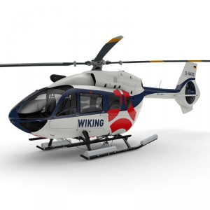 Wiking orders two H145s for offshore operations