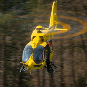 INAER puts H145 into service with SUEM 118 of Belluno