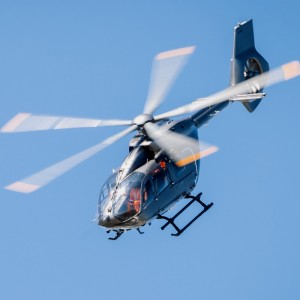 FAA approves five-blade Airbus H145
