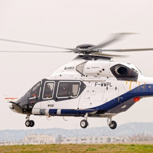 Airbus pick Donaldson for H160 Inlet Barrier Filter