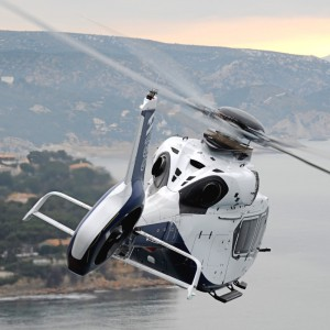 Falcon Aviation commits to more H160s