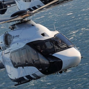 Thales H160 Level D sim approved