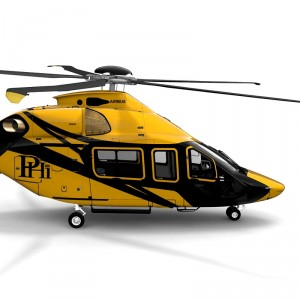 PHI to fly Airbus H160 for Shell on Gulf of Mexico