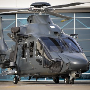 Airbus provide update on H160 military program