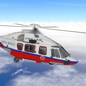 China picks Airbus H175 for SAR