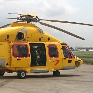 NHV start operating two H175s out of Ghana