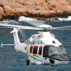 Airbus delivers first H175 to Americas
