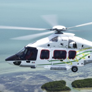 Dentons represents Airbus Bank on Mexican H145 and H175 financing