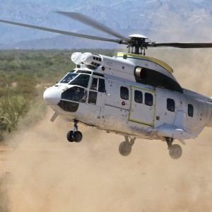 Heli-One and Air Center Sign Agreement