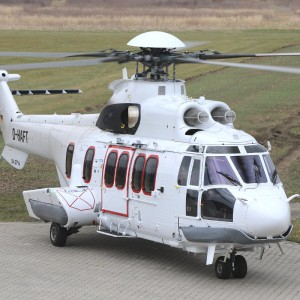 Airbus reaches H225 compensation deal with Citic Offshore Helicopter