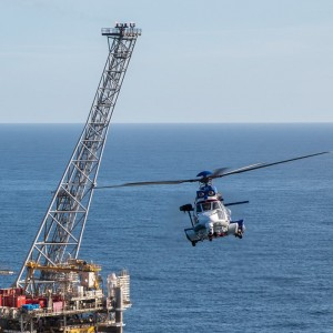 EASA approves rig automated approach system for Airbus H225