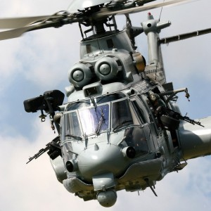 Kuwait orders 30 Airbus H225M Caracal