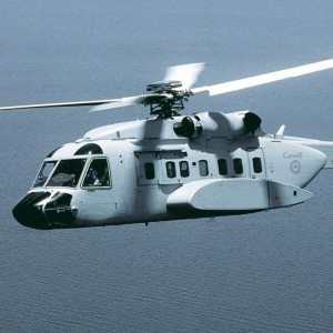 More setbacks in Sikorsky's delivery of new helicopters to Canadian military