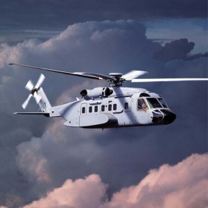 US Navy confirms Sikorsky wins 'Marine One' competition by default