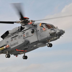 Canadian H-92 program at risk as Government meets AgustaWestland and NH Industries