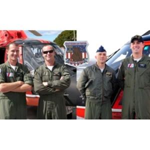 HAI Announces Recipient of the 2010 Eurocopter Golden Hour Award