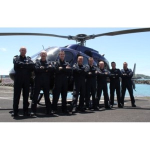 HAI Announces Recipient of the 2010 MD Helicopters Law Enforcement Award