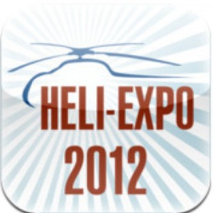 FREE iPhone and Android apps for Heli-Expo