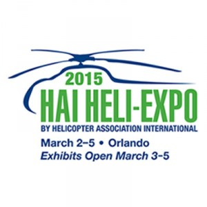 HAI puts on Safety Double-Header at Heli-Expo