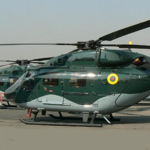 Ecuador terminates links with HAL after four Dhruv accidents