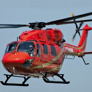 HAL seeks private investment to expand Dhruv production