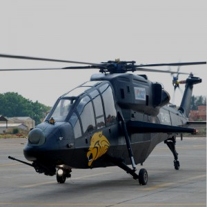 HAL receives RFP for 15 Light Combat Helicopters