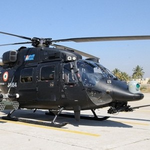 HAL gets initial clearance for Rudra variant of ALH