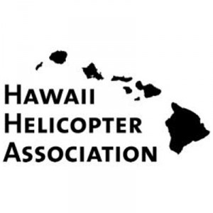 Hawaii Air Tour Task Force to Address Safety and Noise